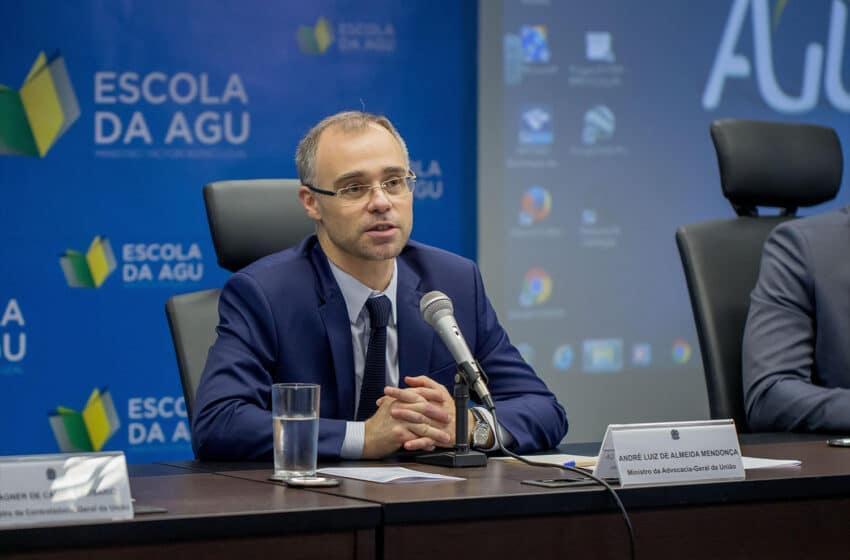 STF: André Mendonça tem apoio de ao menos um terço do Senado