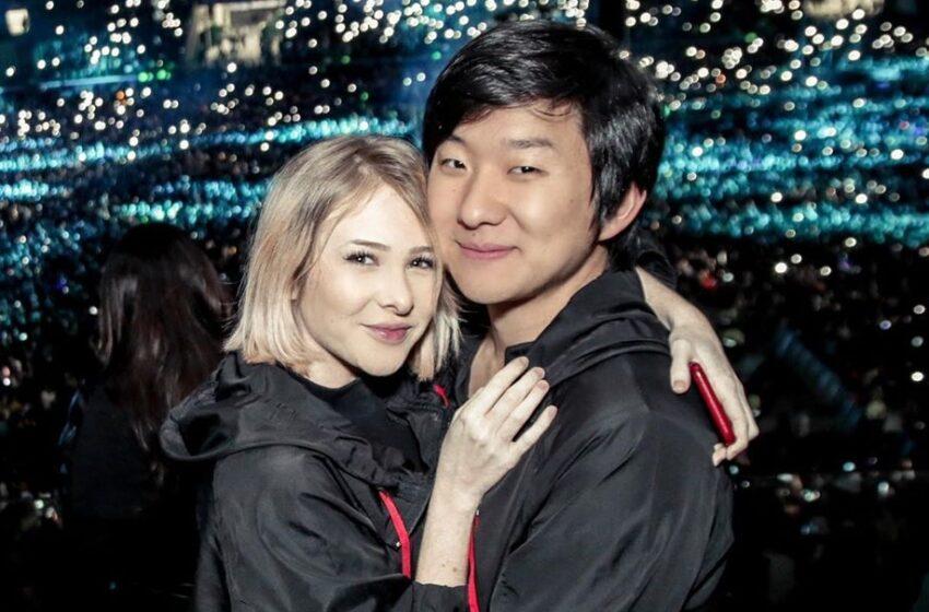 Sammy Lee anuncia separação de Pyong após traição: 'Errei em mentir pra mim'