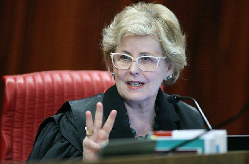 Rosa Weber dá 10 dias para Congresso prestar informações sobre 'fundão'