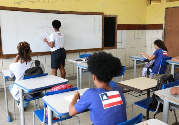 BA: Aulas semipresenciais do Ensino Médio começam dia 26; Fundamental inicia dia 9