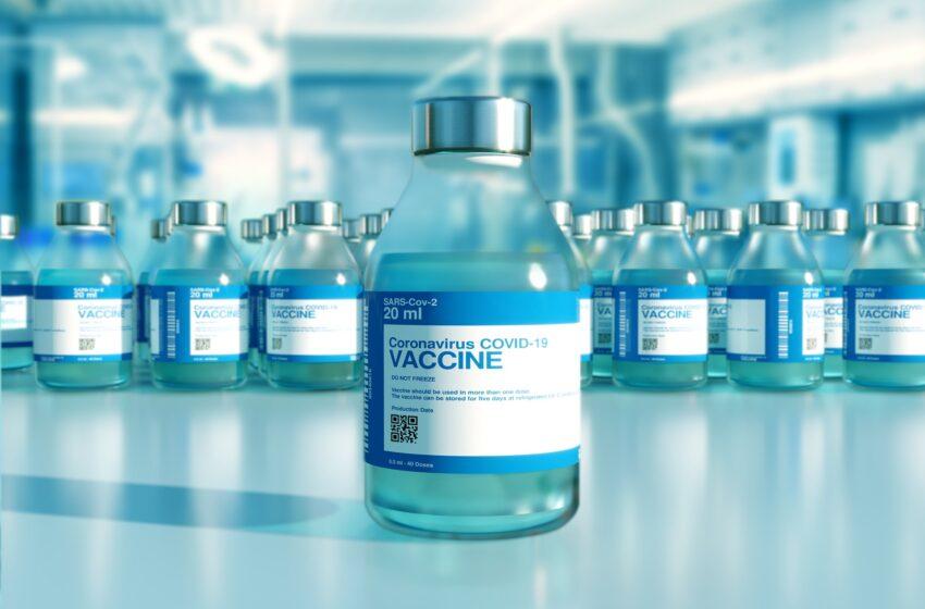 Vacina COVID-19: 35,6 milhões de brasileiros completam vacinação, 16,82 da população