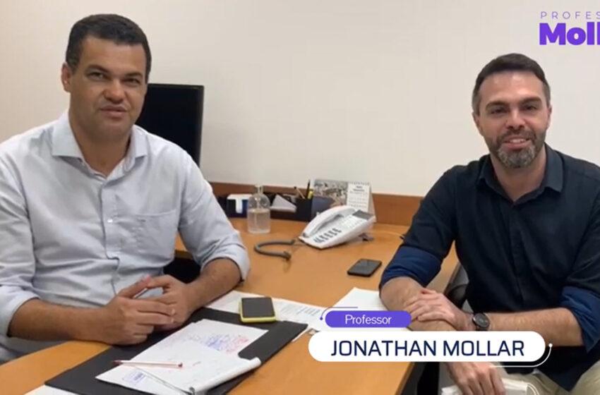 Deputado Dal destina uma Casa de Farinha móvel para o Extremo Sul, à pedido do Professor Mollar.