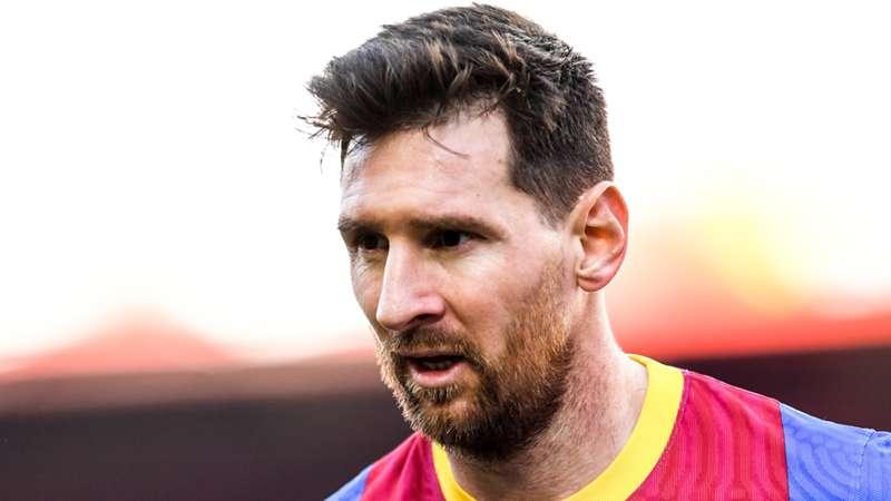 OFICIAL: Messi não renova e deixa o Barcelona