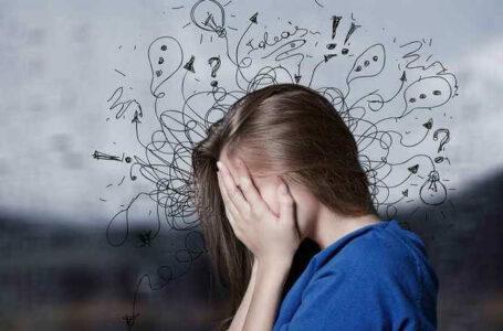 Depressão e ansiedade em tempos de pandemia